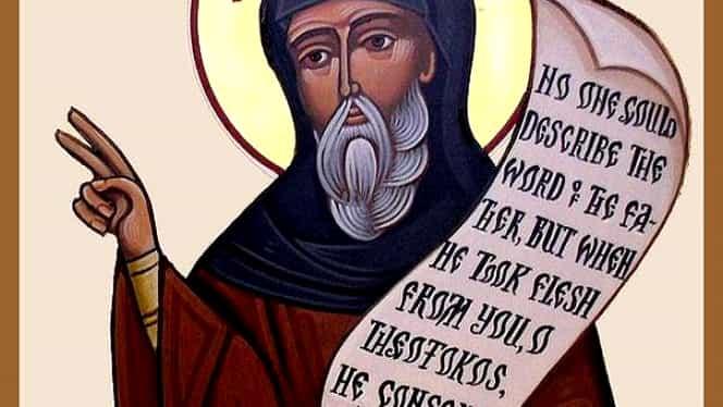 Ce să nu faci de Sfântul Iosif, scriitorul de cântări. Biserica face pomenirea morților pe 4 aprilie