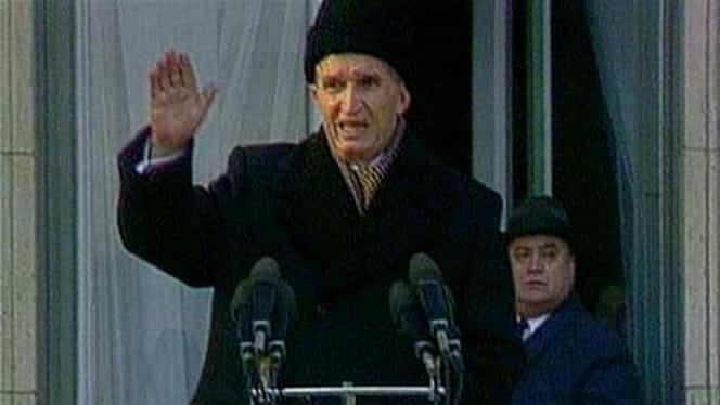 Cum și-a trăit Nicolae Ceaușescu ultimele zile, înainte de execuție. Mărturia secretarului personal