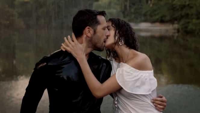Ce se întâmplă în episodul 4 al serialului Vlad, de la Pro TV! Răsturnare de situație: Roxana se îndrăgostește de Vlad. VIDEO
