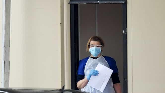 Un tânăr în vârstă de 19 ani a decedat, fiind suspect de coronavirus! Doctorul i-a transmis că este sănătos şi nu trebuie să îşi facă griji