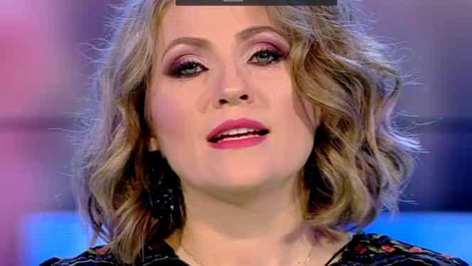 """Mirela Vaida a rămas fără emisiune! """"Am și experiența eșecului"""""""
