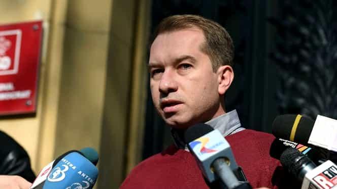 """Scandal cu Mihai Sturzu, fostul membru HI-Q, pe tema protestului """"15 minute"""". """"Jur că nu înțeleg!"""""""