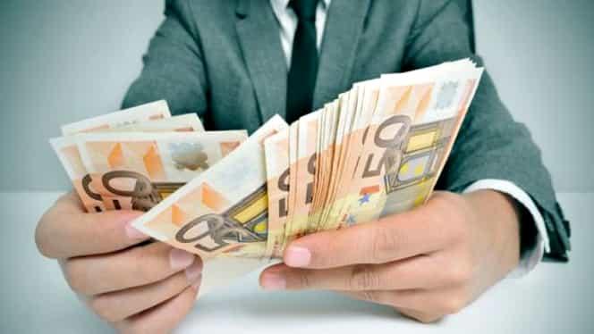 Curs valutar BNR azi, 19 noiembrie 2018: euro a crescut