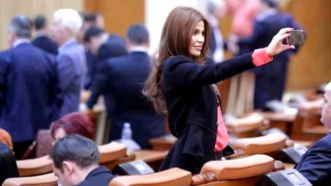 Se zguduie PSD. Deputatul Andreea Cosma, condamnată la 4 ani de închisoare cu executare
