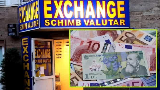 Curs valutar BNR azi, 28 octombrie 2019. Valorile monedelor euro și dolar la deschiderea săptămânii bancare – Update