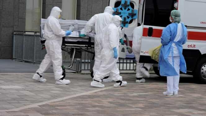 A murit prima persoană din Ucraina infectată cu coronavirus! Autoritățile anunță închiderea granițelor pentru străini