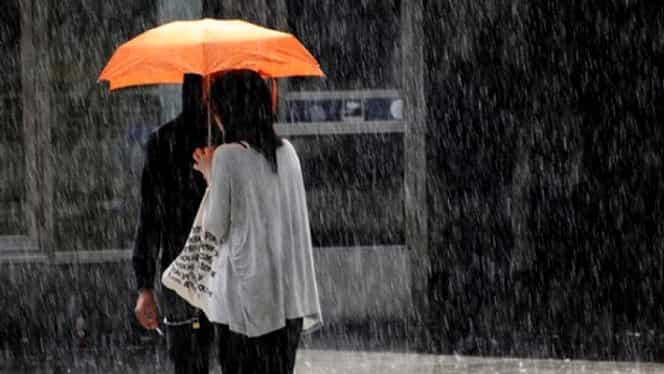 Prognoza meteo 23 iulie: Vești proaste despre vreme. Vor fi furtuni și ploi abundente