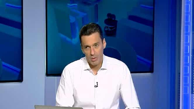 """Mircea Badea, desemnat realizatorul anului 2019 de o publicație online. Este secondat de Dragoș Pătraru, prezentatorul """"Starea nației"""""""