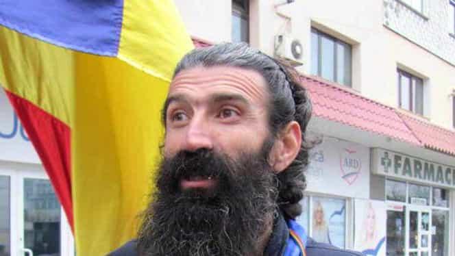 Incidente violente la mitingul anti-PSD! Dacul s-a încăierat cu jandarmii, după ce a avut o criză…mistică