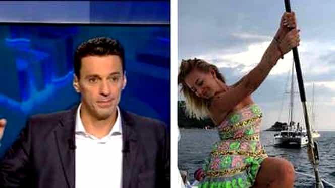 Mircea Badea a postat o poza cu Delia! Jurnalistul pur și simplu nu o înțelege!