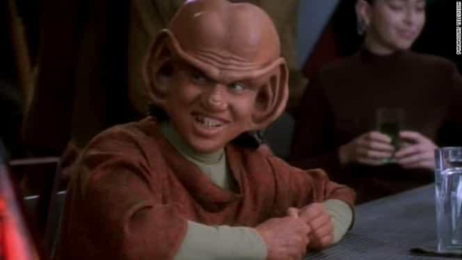 Un actor celebru din Star Trek a murit la doar 50 de ani. L-a interpretat pe Nog