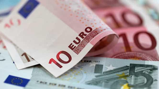 Curs valutar BNR 20 februarie 2020. Cu ce surprize vine astăzi moneda europeană – UPDATE