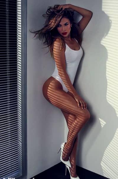 Jennifer Lopez şi iubitul cu 18 ani mai tînăr, într-un video devenit viral pe internet! GALERIE FOTO