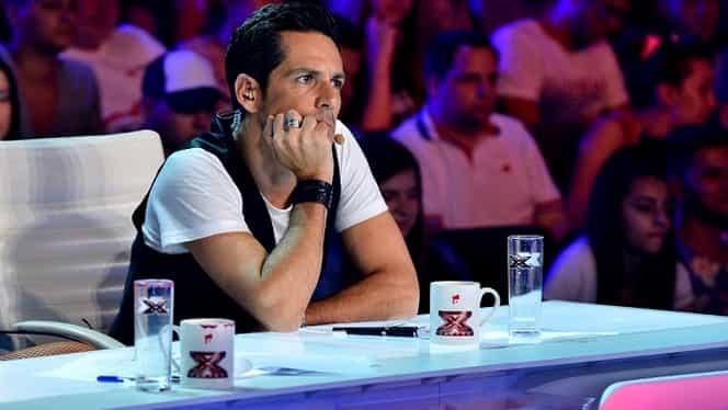 Suma uriaşă pe care o cîştigă Ştefan Bănică Jr la X-Factor