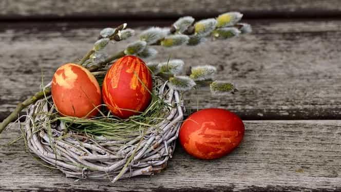 Postul Paștelui începe pe 1 martie 2020. Postul Mare durează 40 de zile