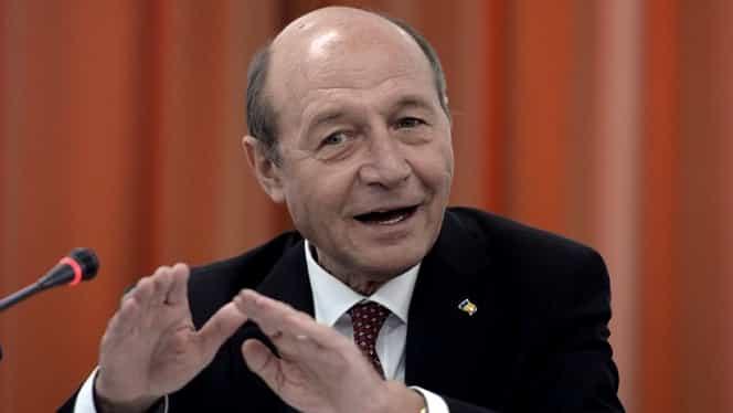 """Traian Băsescu spune că Europa trebuie să se alăture SUA! """"Iranul este un dușman de nereconciliat cu el"""""""