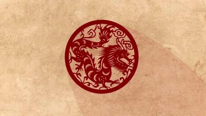 Zodiac chinezesc, 23 octombrie 2019. Dragonul nu concepe să dea greș