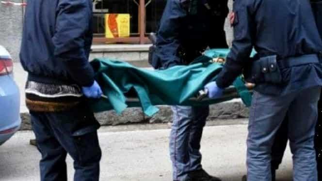 Cadavrul mumificat al unui român, descoperit în sistemul de aerisire al unui spital din Roma. Bărbatul era dispărut de 6 luni