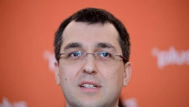 """Vlad Voiculescu, atac frontal la adresa liberalilor! """"O nouă ciumă, dar de altă culoare"""""""