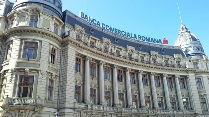 Clădirea BCR din Piața Universității a fost vândută! Valoarea tranzacției, uriașă