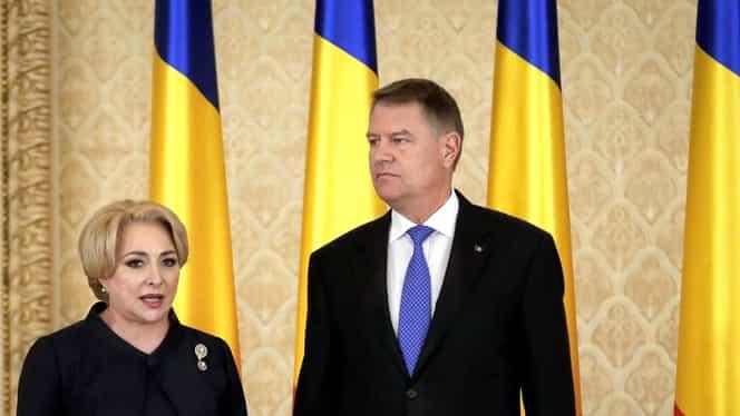 Război total între președinte și premier! Iohannis l-a chemat la consultări pe ministrul de Externe, Dăncilă se opune!