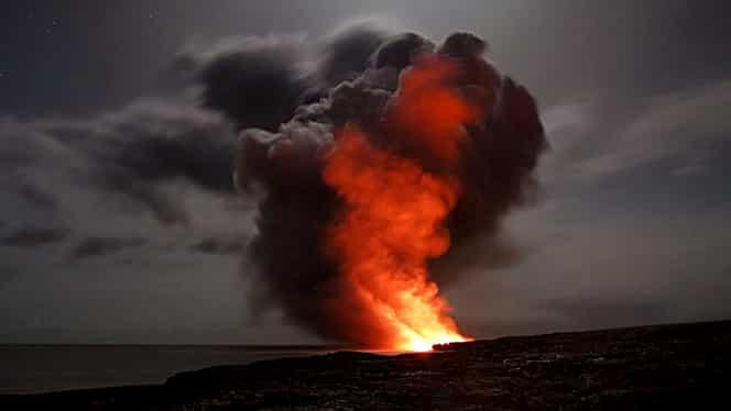 Cât de periculoasă este erupția unui supervulcan și care sunt consecințele unui astfel de fenomen. Cel mai negru scenariu