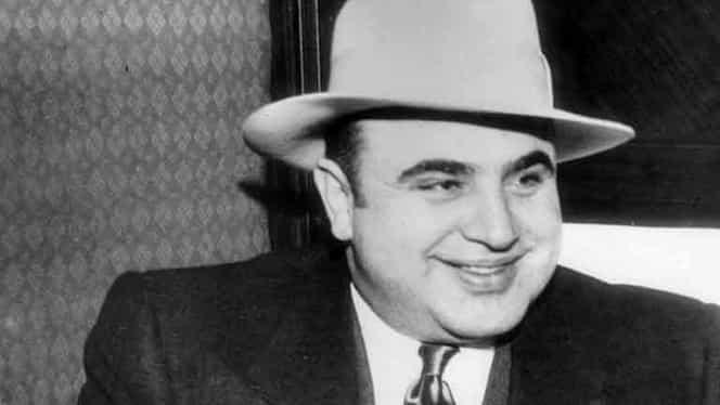 24 octombrie, semnificaţii istorice! Celebrul Al Capone este condamnat la 11 ani de închisoare!