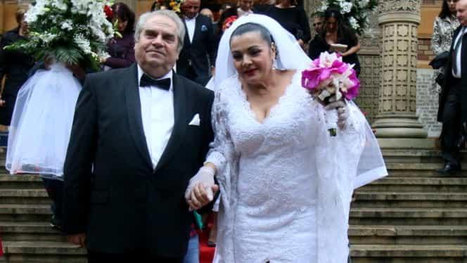"""Cornelia Catanga, dezvăluiri incredibile despre soţul ei: """"Mi-ai schimbat copilul!"""""""