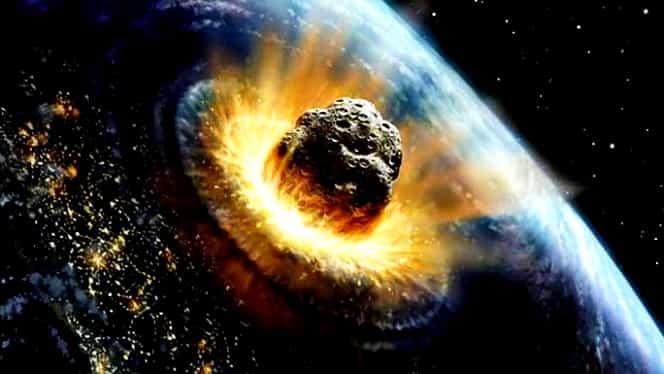 FOTO. Scenariu înfiorător! NASA a confirmat. Un asteroid cu diametru de 4 kilometri VA LOVI Pămânul în CÎTEVA ZILE!
