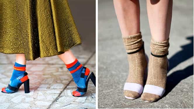 Cât costă cele mai scumpe șosete? Pasionatele de modă scot din buzunar sume fabuloase