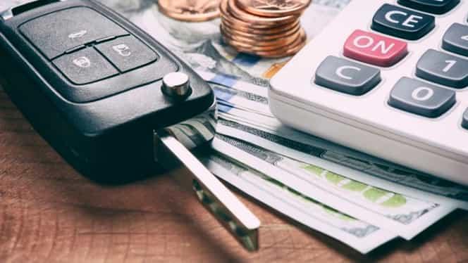 Calculator impozit auto 2020 în funcție de motorizare. Cat costa și cand se plateste