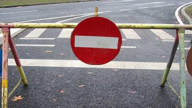 Trafic restricţionat în Bucureşti, din cauza concertului de Revelion din Piața Constituției! Rute ocolitoare