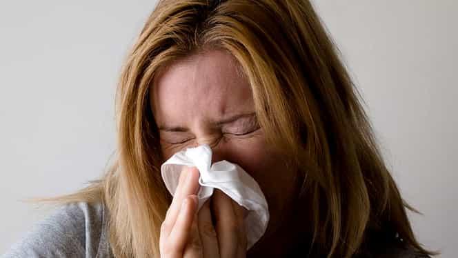 Gripa face tot mai multe victime. Apelul Ministerului Sănătăţii