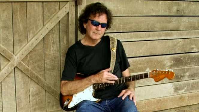 Tony Joe White, una dintre emblemele blues-ului, a murit!