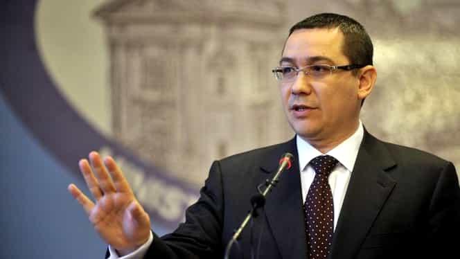 Victor Ponta și Dan Șova, achitați în dosarul Rovinari – Turceni!