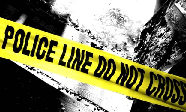 Un bărbat și-a omorât nevasta, după care s-a sinucis în fața sicriului!