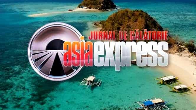 Antena 1 a anunţat când începe Asia Express, sezonul 3. Vedetele au ajuns deja în Filipine