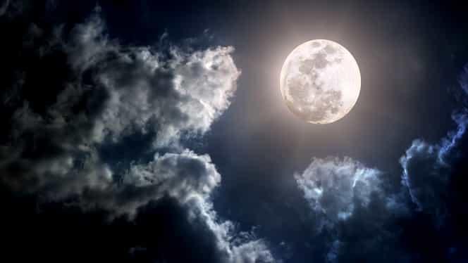 Lună Plină în Taur în această noapte. Eșec și succes pe linie pentru trei zodii