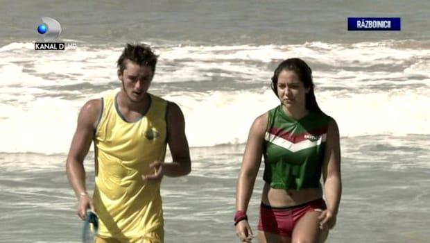 Ana Laura Gonzalez este o tânără de numai 19 ani, care face surf de performanță în țara ei. Nu trebuie să vă mai spunem că Ana a fost înzestrată cu o frumusețe răpitoare, ceea ce nu l-a lăsat indiferent pe concurentul României la Exatlon, Iulian Pîtea.
