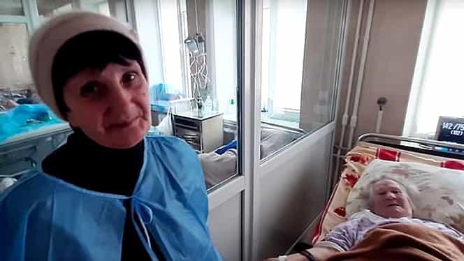 """Povestea impresionantă a unei femei care a fost declarată moartă: """"Dumnezeu a avut milă de mine"""""""