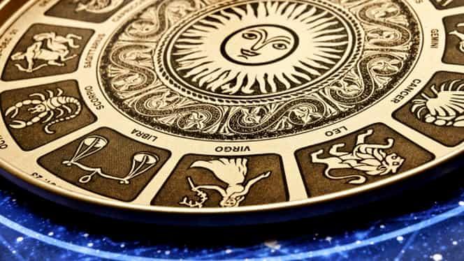 Horoscop de weekend! O zodie poate aplana conflicte, chiar dacă tonul este ridicat
