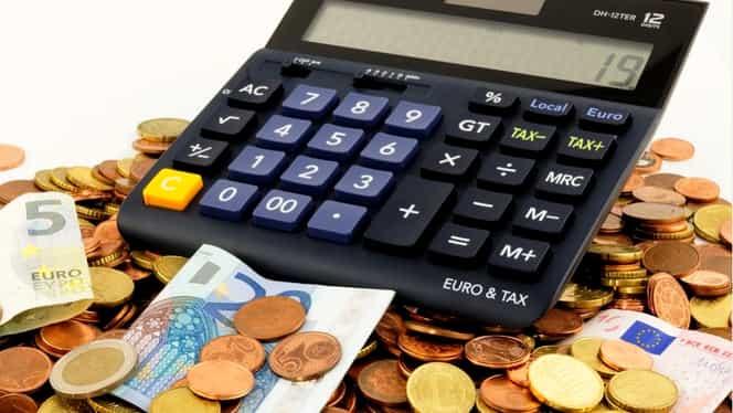 Curs valutar BNR, azi, 26 martie 2020. Moneda unică europeană și gramul de aur au scăzut- UPDATE