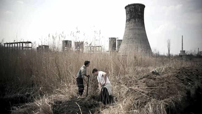 Persoanele care au locuit în zonele industriale poluante vor putea ieși la pensie cu 2 ani mai devreme