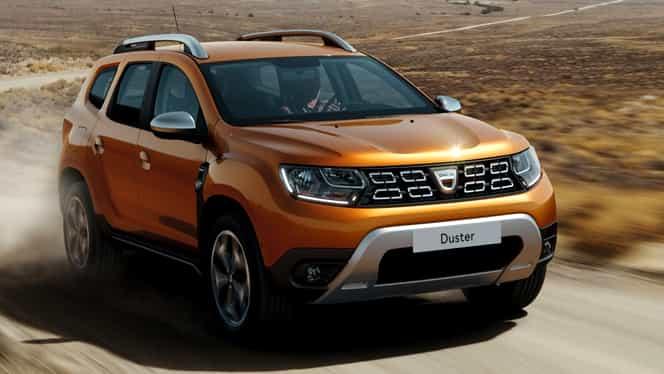 Dacia a depășit Volkswagen pe piața auto din Franța!