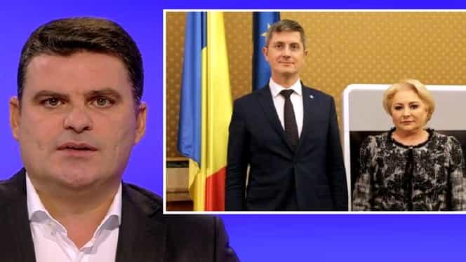 """Jurnalistul Radu Tudor susține că rezultatul alegerilor va fi o surpriză: """"Bătălia Dăncilă-Barna nu e finalizată"""""""