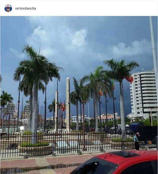Fiul Vioricăi Dăncilă, vacanță de 5 stele în Caraibe, după ce i s-a dublat salariul. FOTO