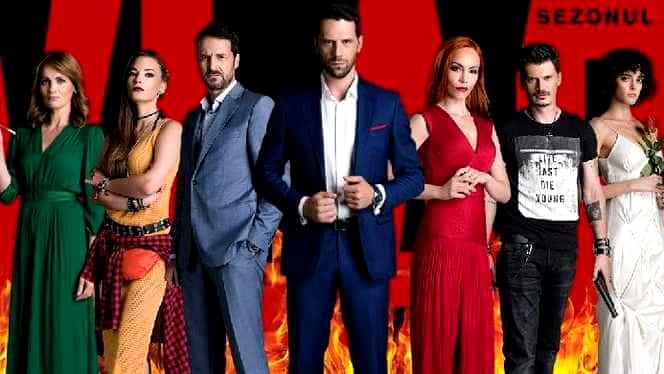 Ce se întâmplă cu sezonul 3 al serialului VLAD. Producătorii au făcut totul public