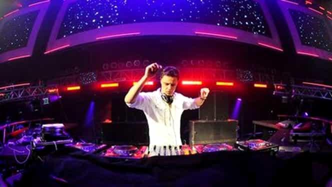 Unul dintre cei mai cunoscuţi DJ din lume ia o decizie RADICALĂ după tragedia din Colectiv