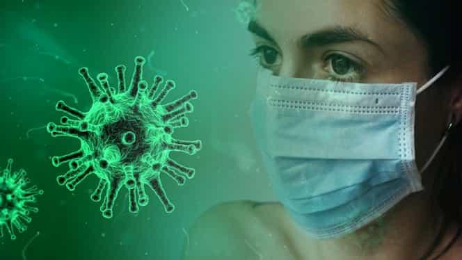 Persoanele vindecate de coronavirus rămân infectate timp de cel puțin o lună! Un expert în microbiologie ne explică de ce