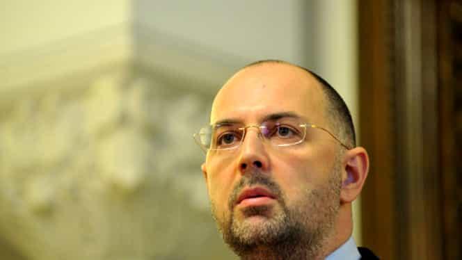 Kelemen Hunor a vorbit despre Catalonia şi Ţinutul Secuiesc! Ce a declarat presedintele UDMR